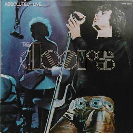 Love the Doors? Go and take a trip back in time (or just a trip!) with the Doors Alive! & The Doors Alive